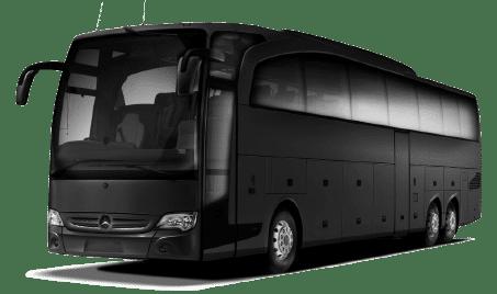 Autobus 55 plazas bookroad