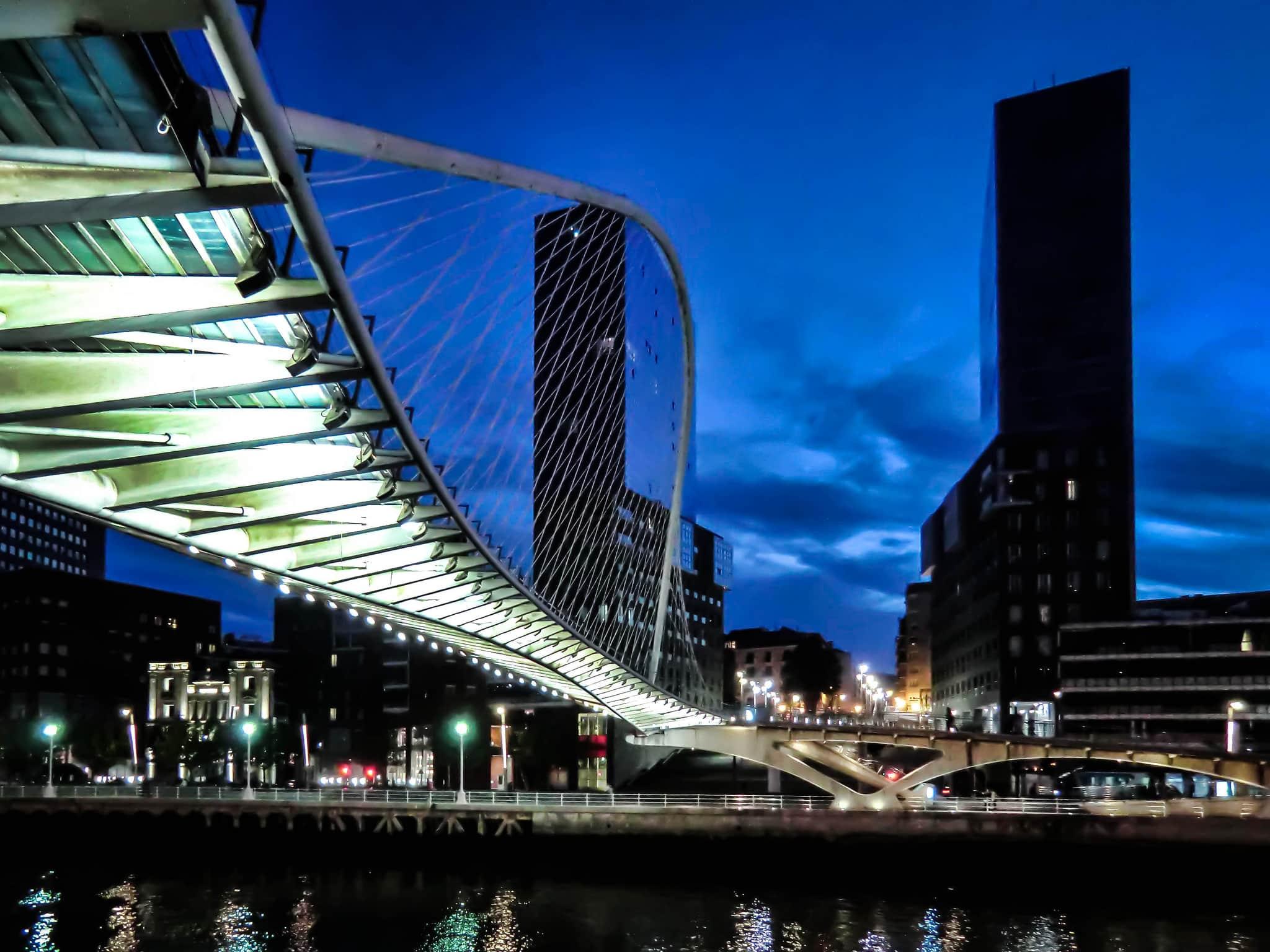 Bilbao-Zubizuri