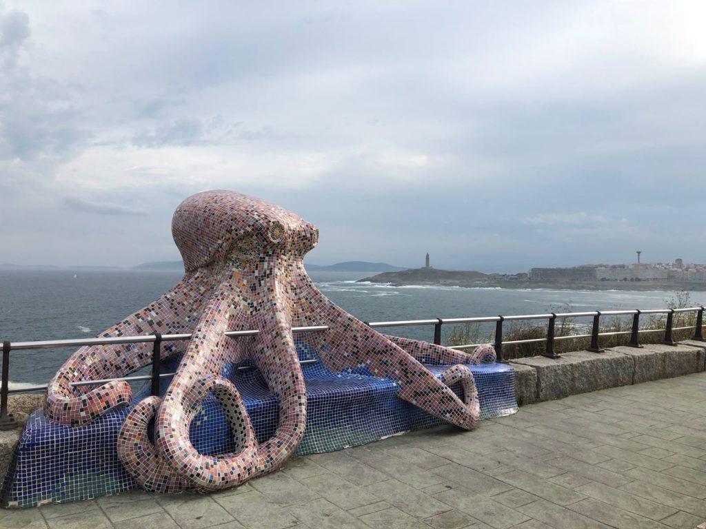 Coruña-paseo-atlántico-bookroad-eu