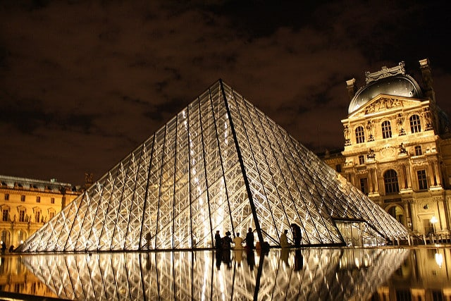 Museo del Louvre​