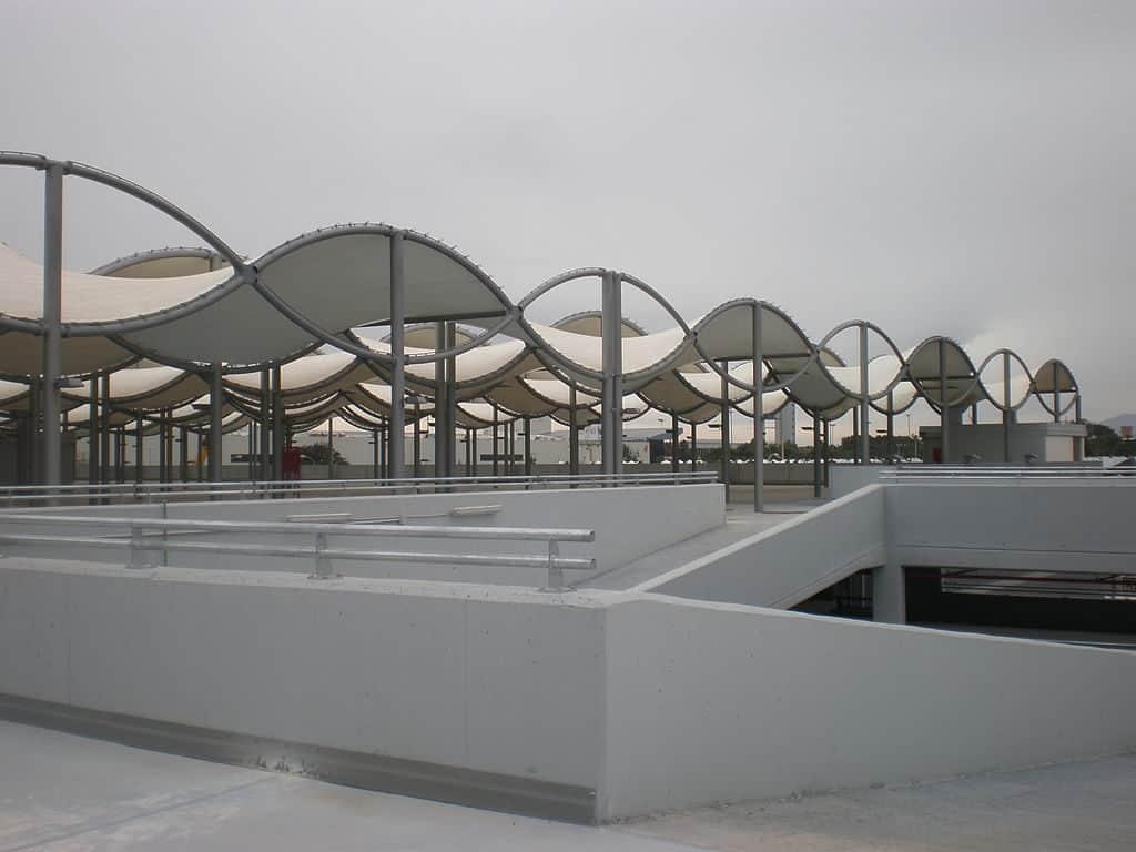Parking-Aeropuerto-Alicante-Bookroad